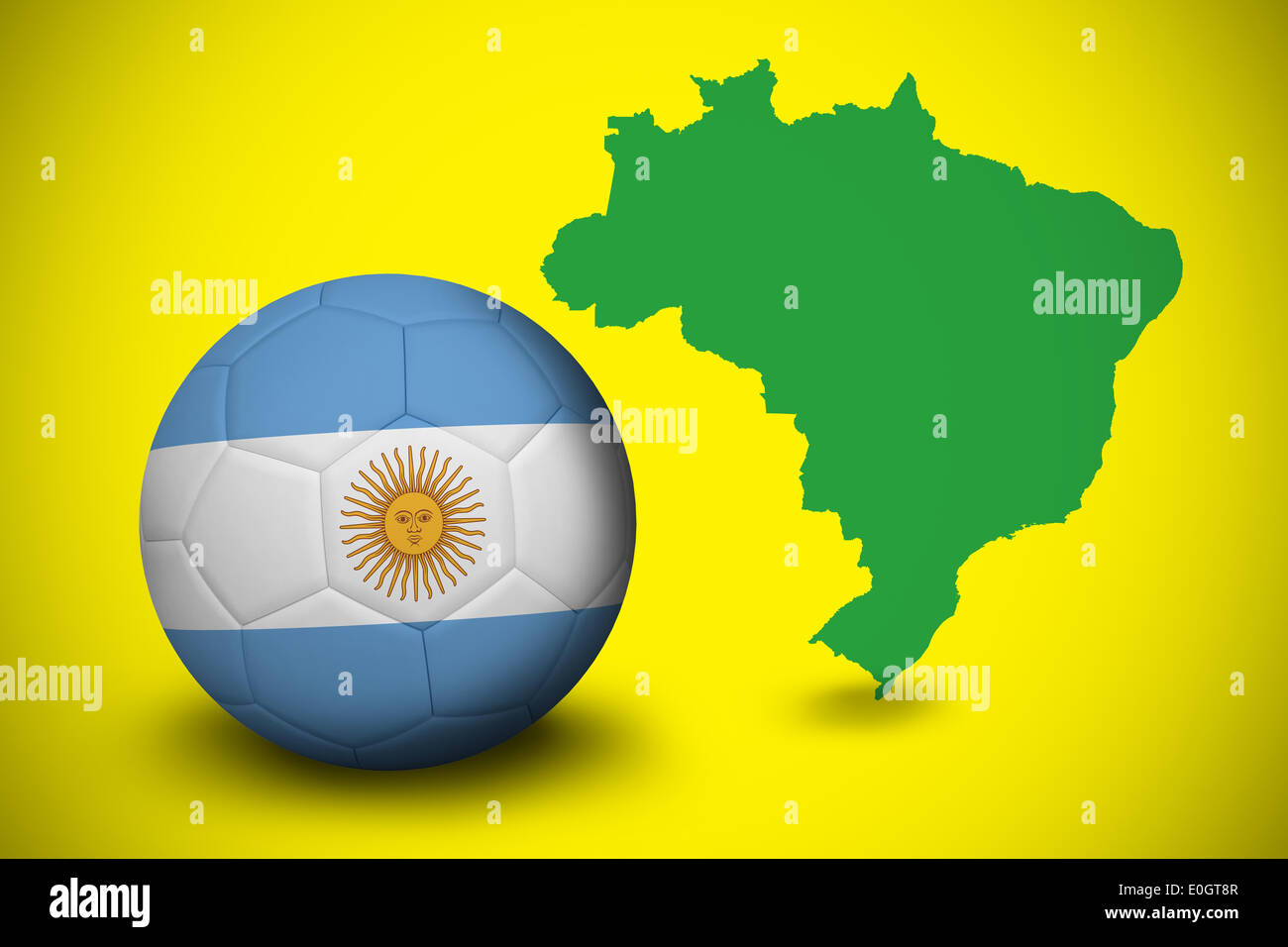 Argentina Flag Outline Stock Photos Argentina Flag Outline Stock