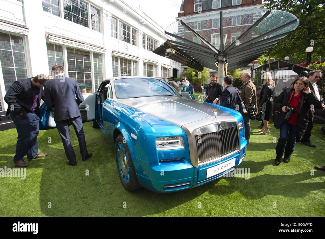 Rolls Royces Stock Photos & Rolls Royces Stock Images - Alamy