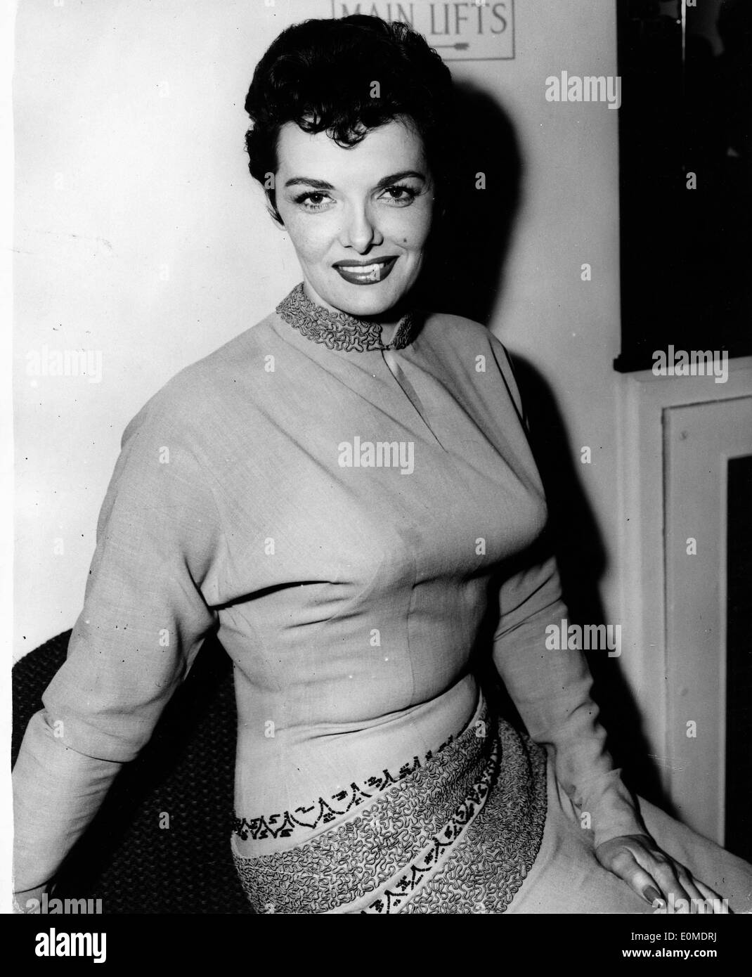 Jane Russell Nude Photos 67