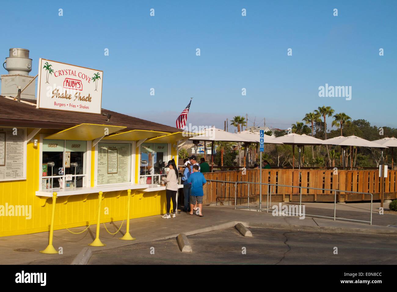 Zacks Huntington Beach California