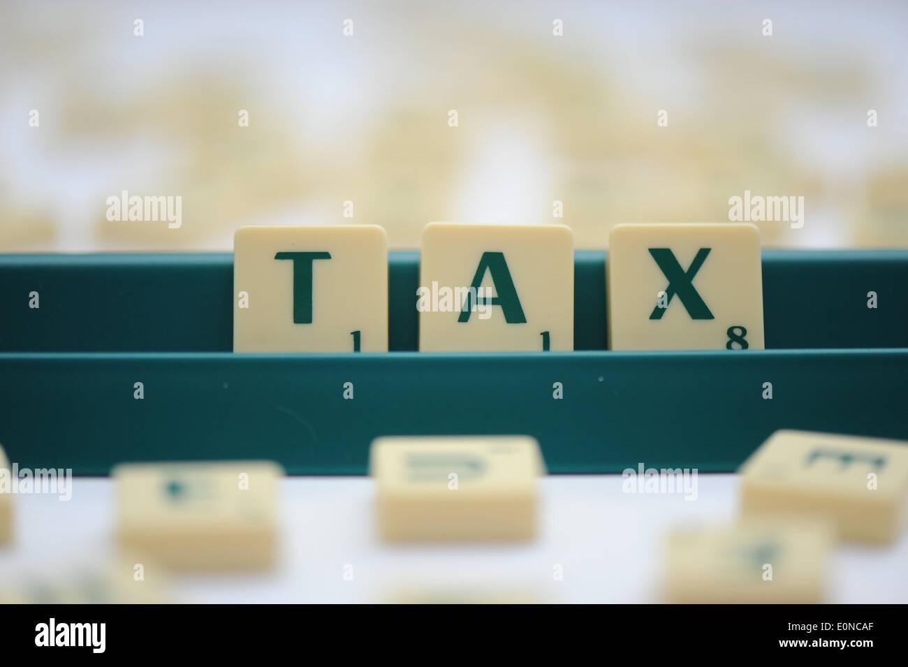 Hmrc Tax Stock Photos & Hmrc Tax Stock Images - Alamy