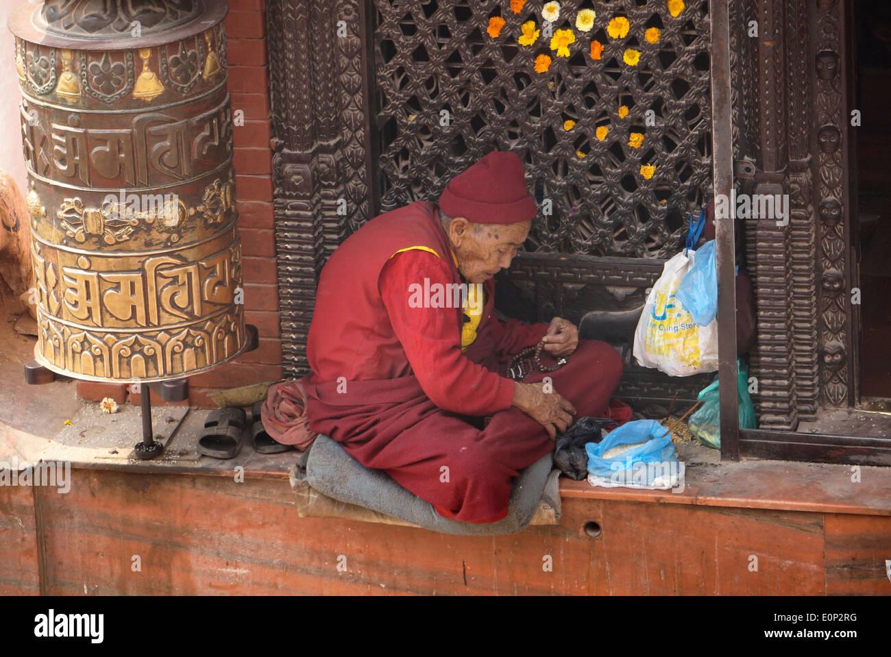 Believing Spirits Monk Buddhism Religion Buddha Meditation