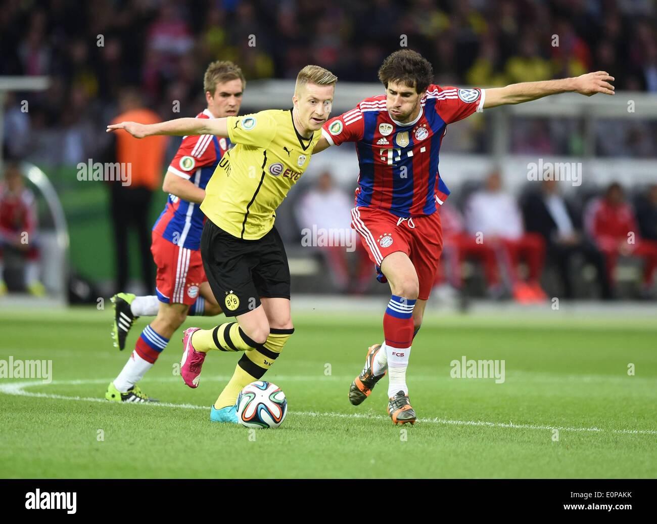 REWE EM 2016 DFB Jimmie 21 Marco Reus