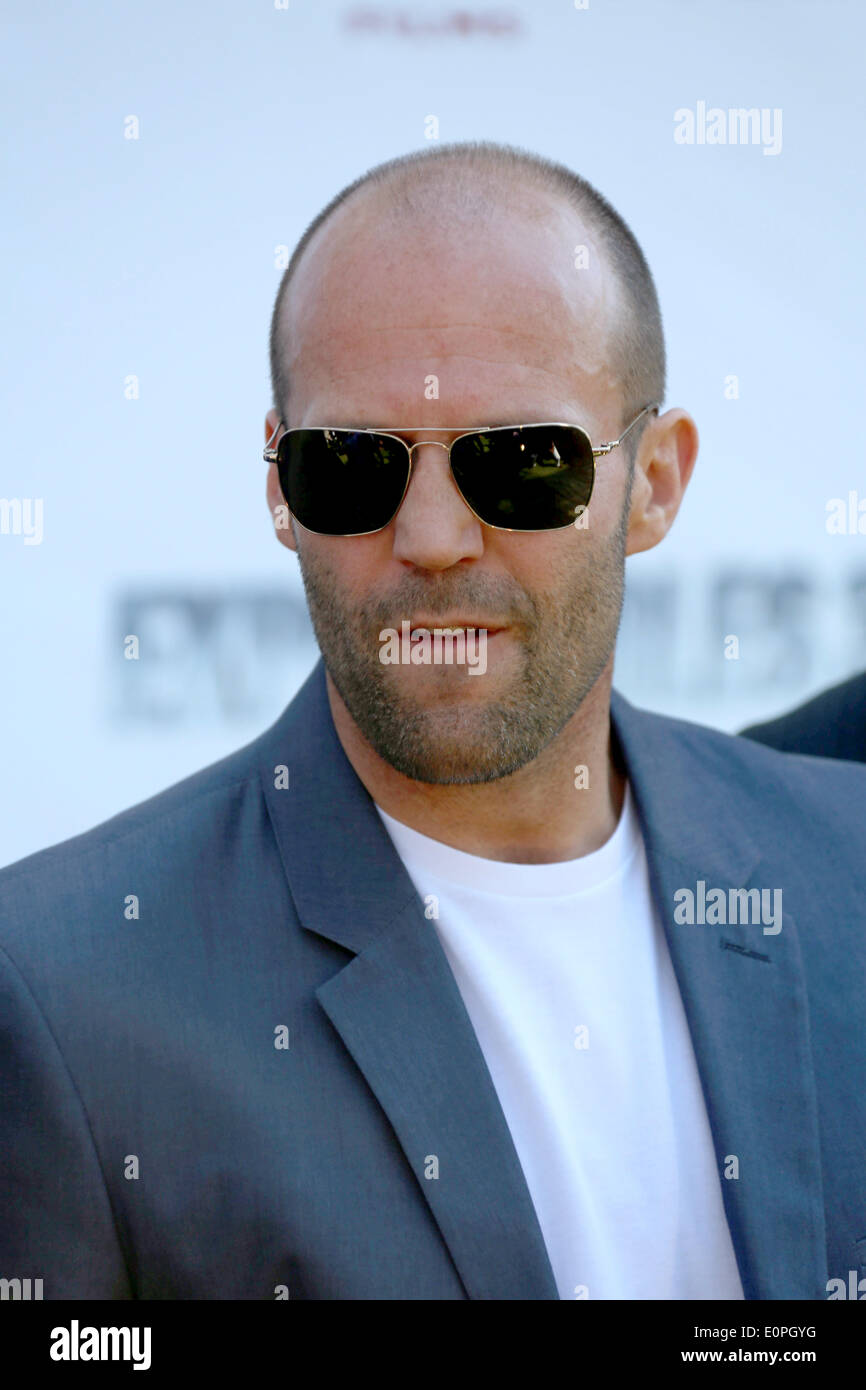 6d63c1594d British actor Jason Statham attends the photocall of