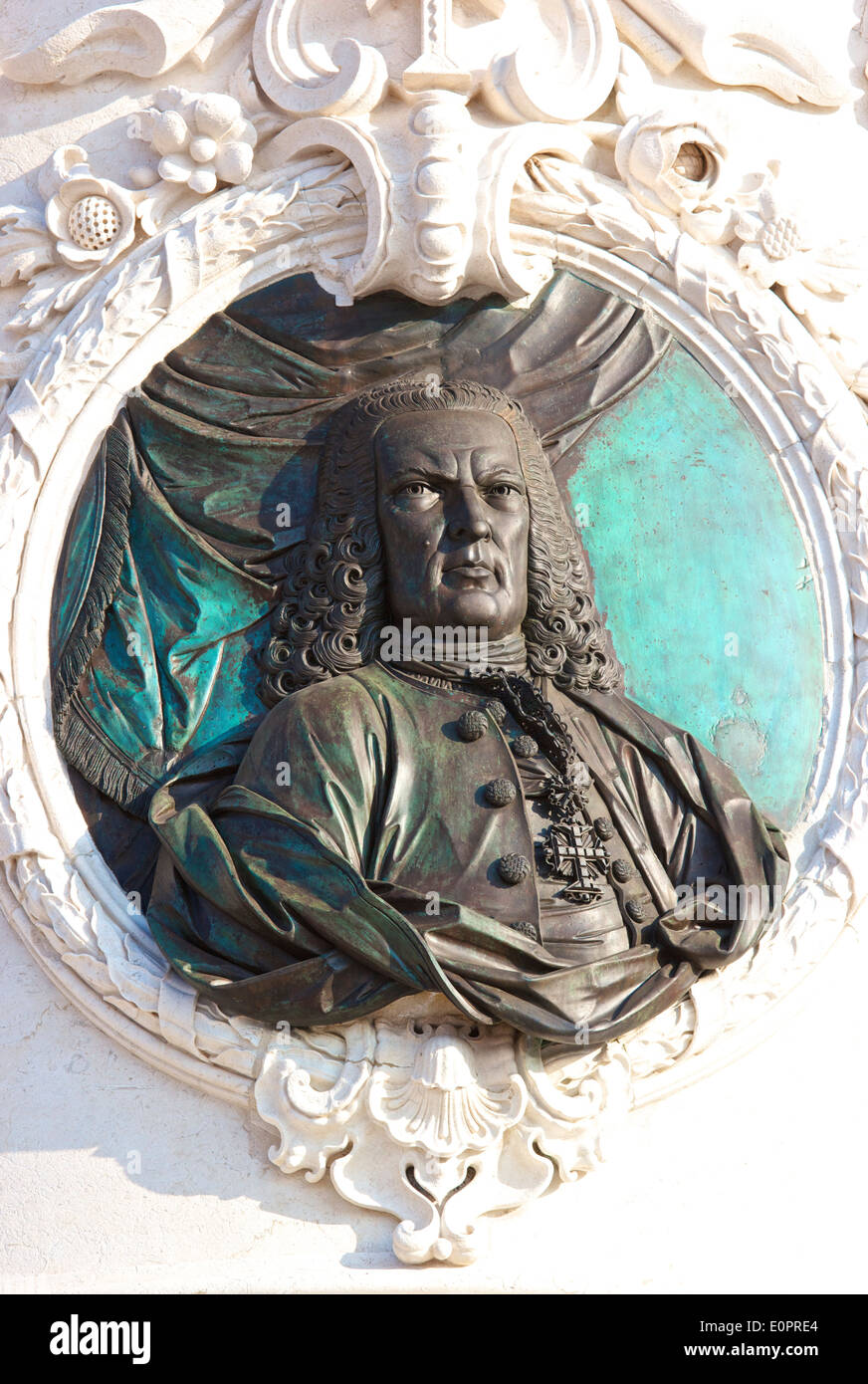 Marquis of pombal stock photos