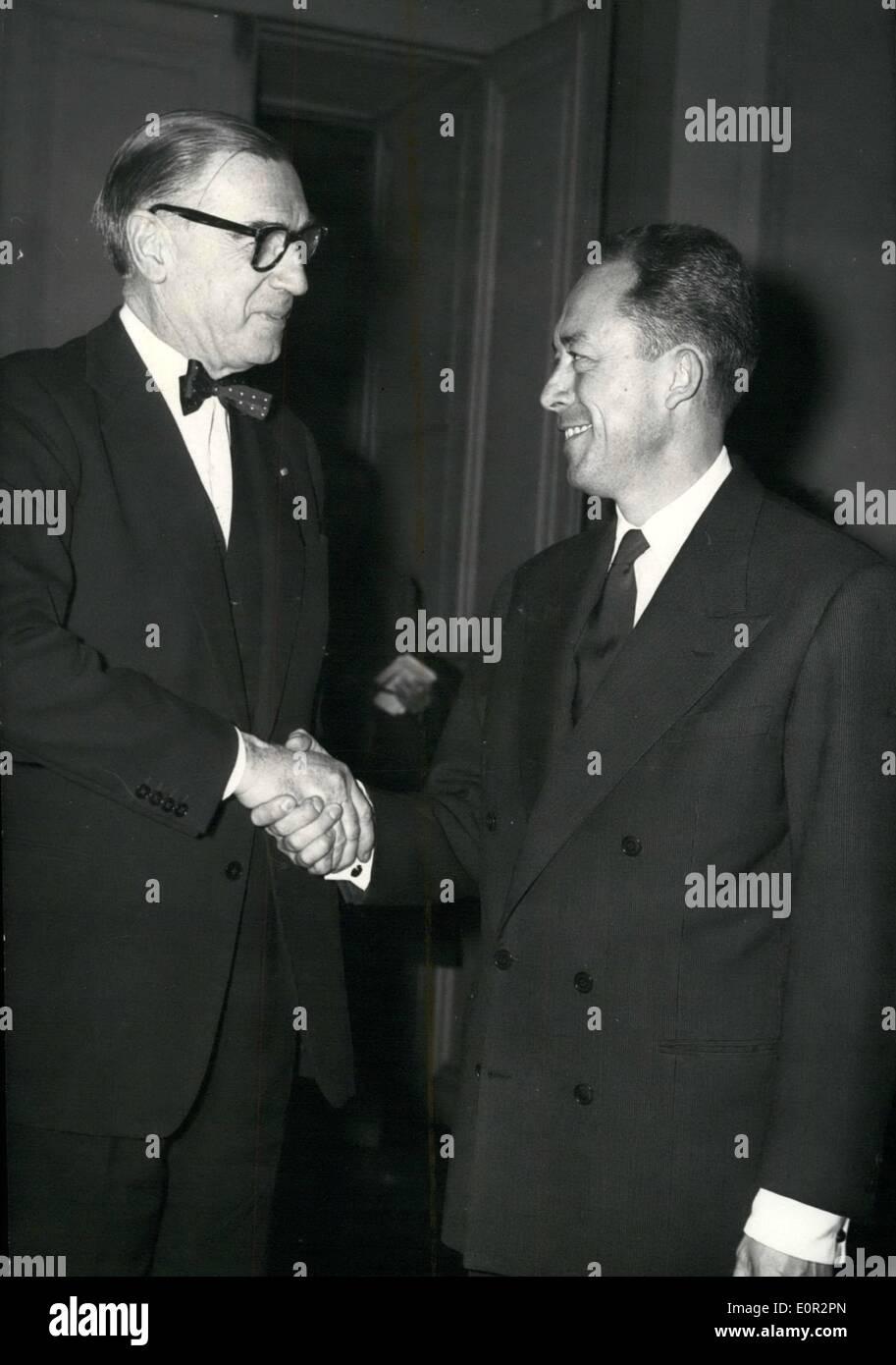 Albert Camus Prix Nobel