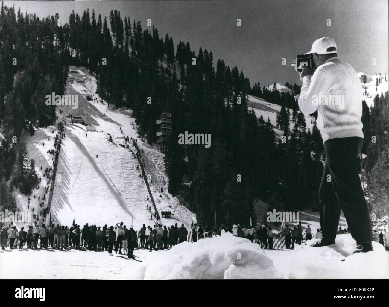 d0d5db05671 Olympic Squaw Valley Stock Photos   Olympic Squaw Valley Stock ...