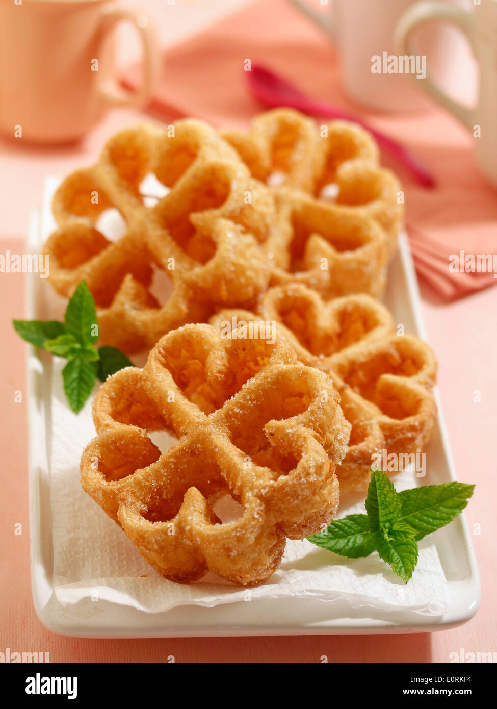 Spanish dessert stock photos spanish dessert stock images alamy typical spanish desserts recipe available stock image forumfinder Image collections