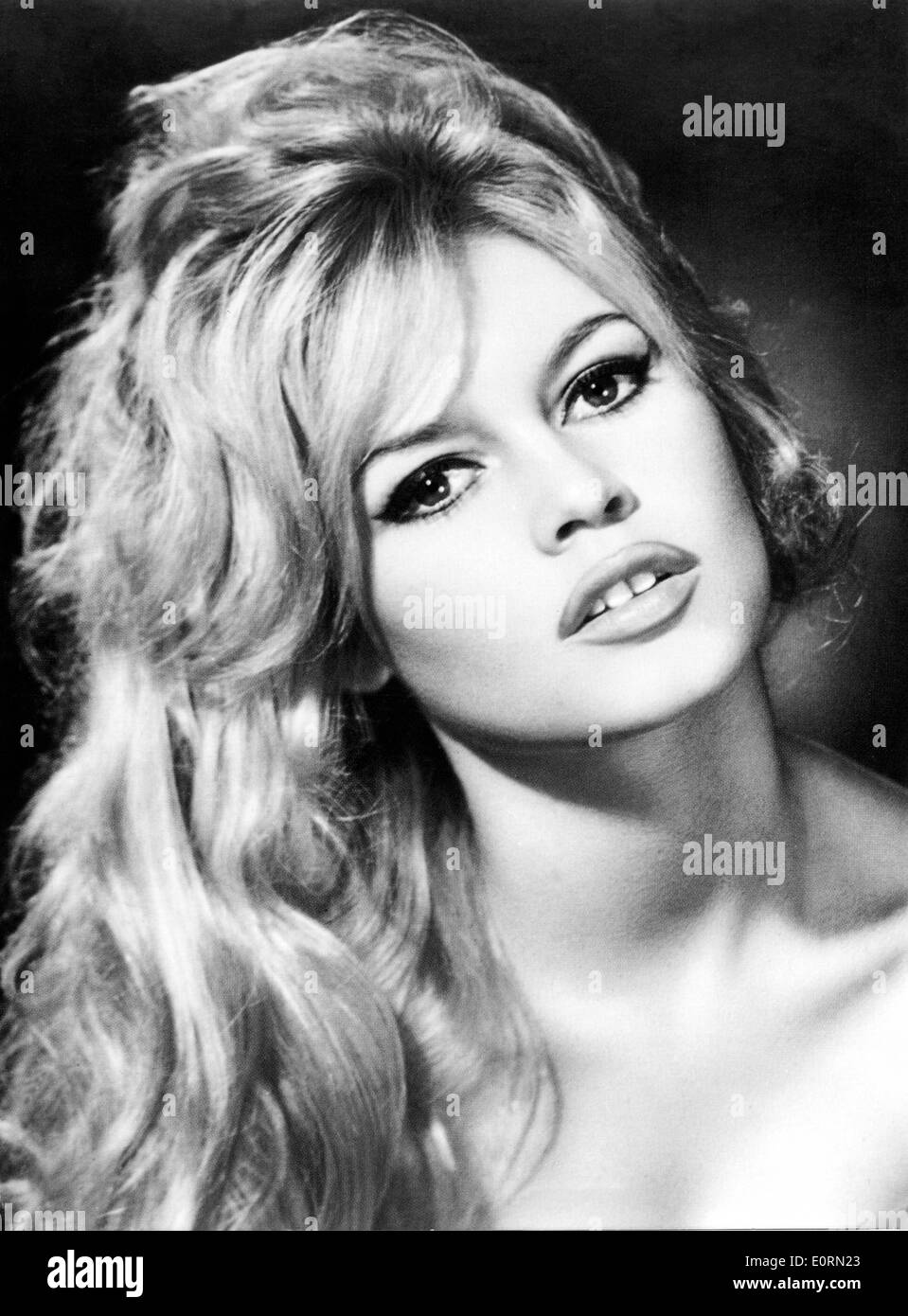 Brigitte Bardot Nude Photos 77