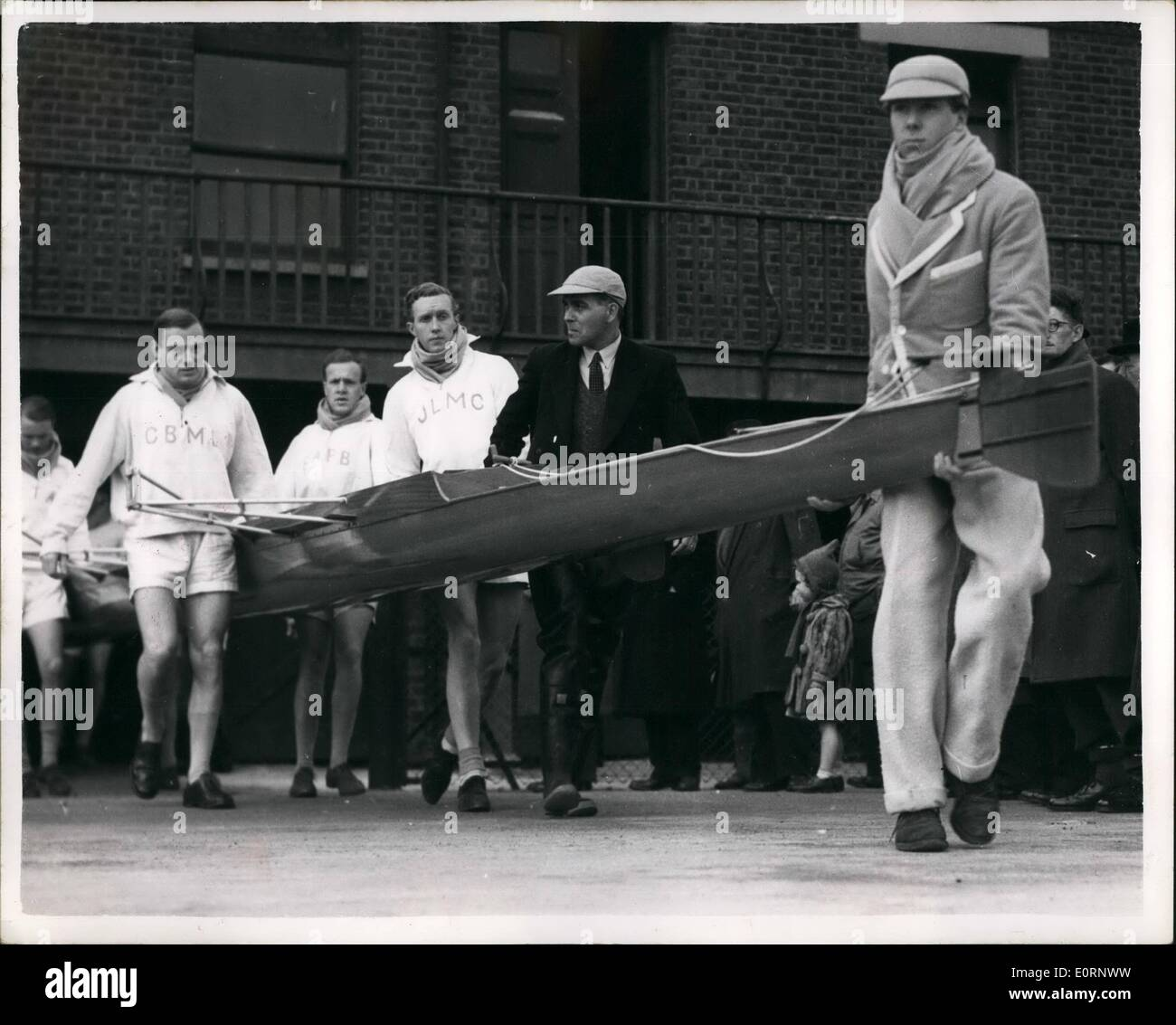 Feb 02 1960 Princess Margaret To Marry Photographer Stock