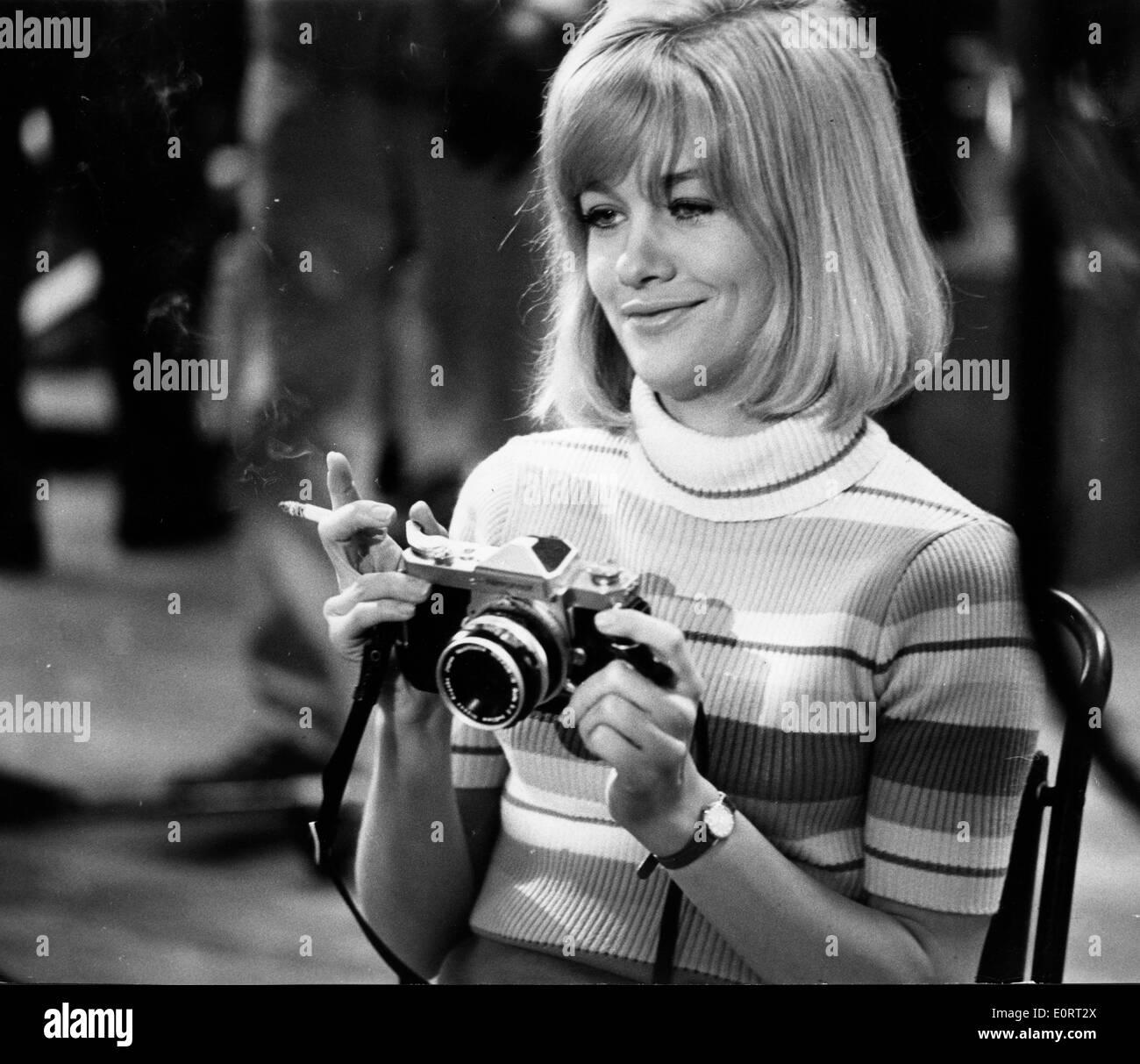 Judy Geeson Nude Photos 22