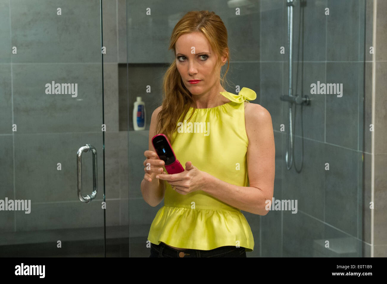 THE OTHER WOMAN (2014) LESLIE MANN NICK CASSAVETES (DIR) MOVIESTORE COLLECTION LTD - Stock Image
