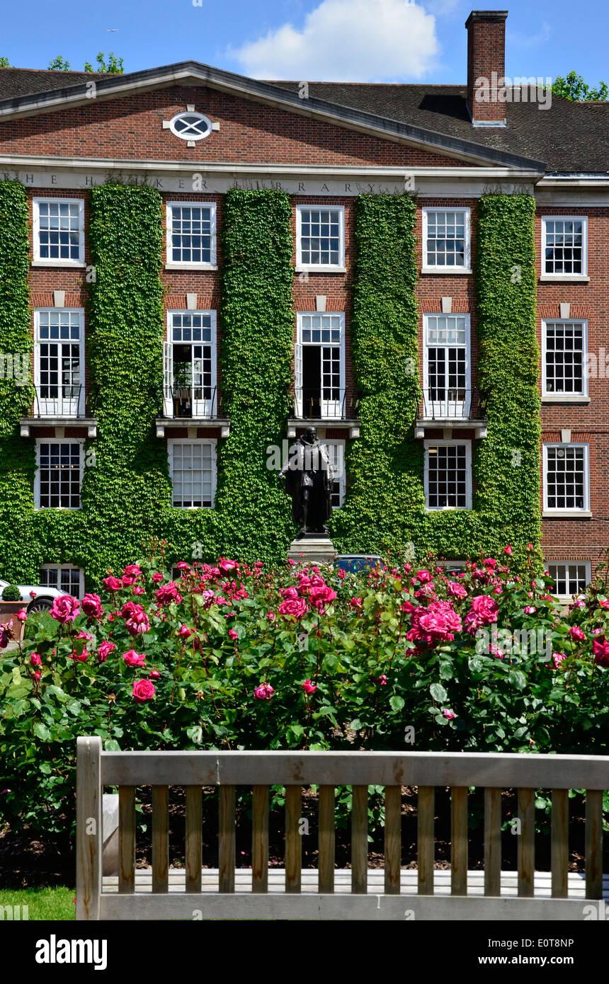 Grays Inn, London, England - Stock Image