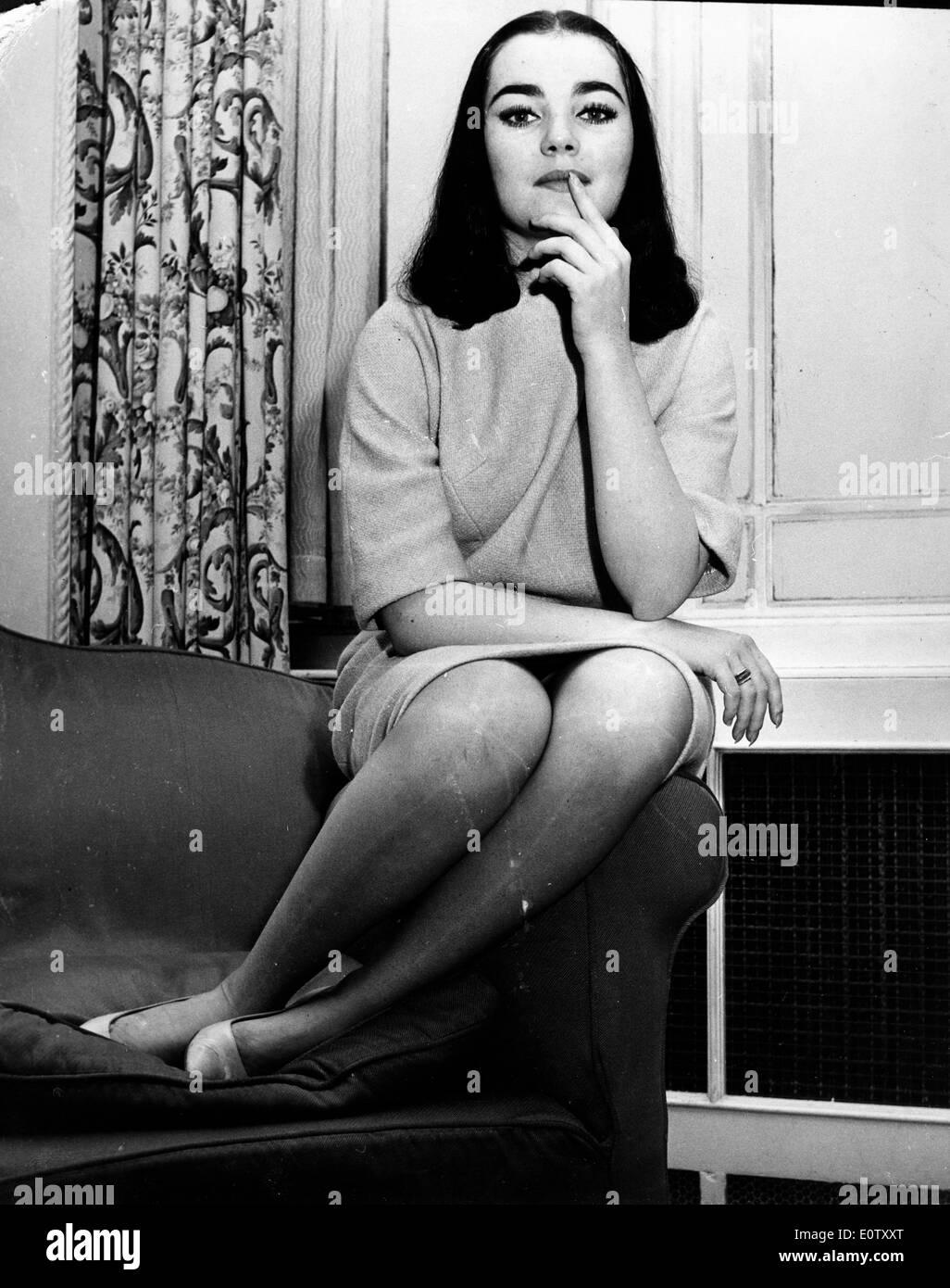 Angela Griffin (born 1976) photo