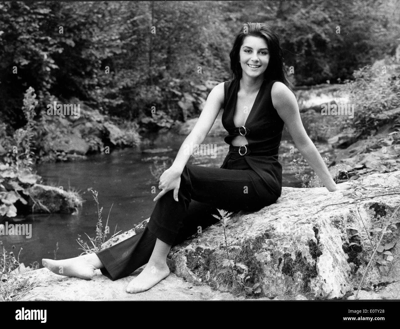 Daniela Giordano Nude Photos 7
