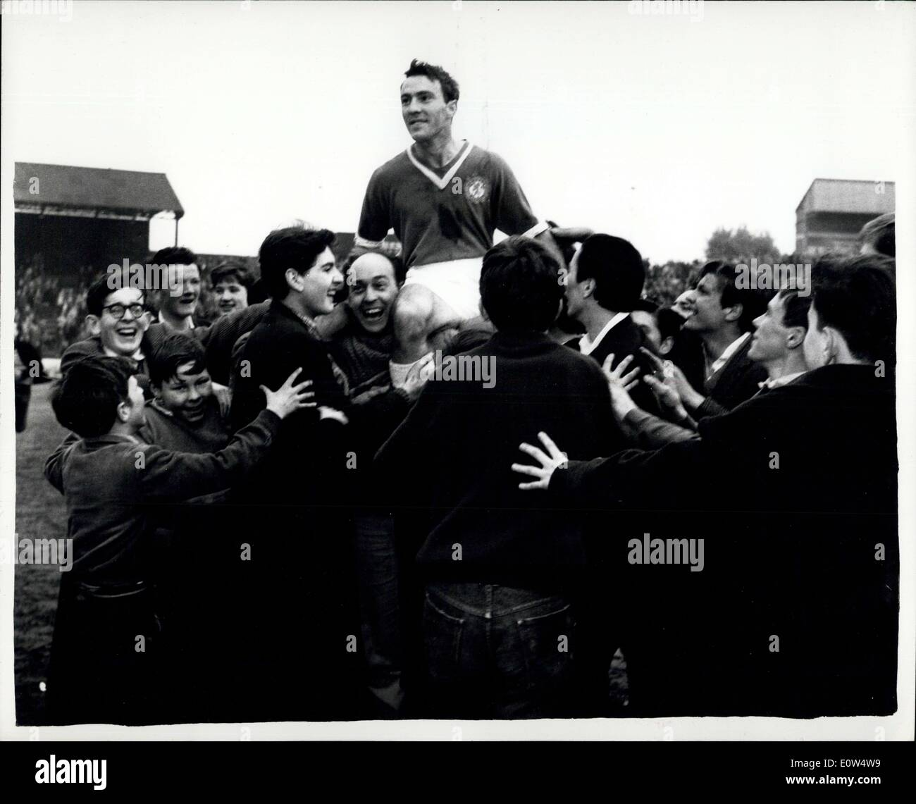 Jimmy Greaves Stock Photos & Jimmy Greaves Stock Images - Alamy