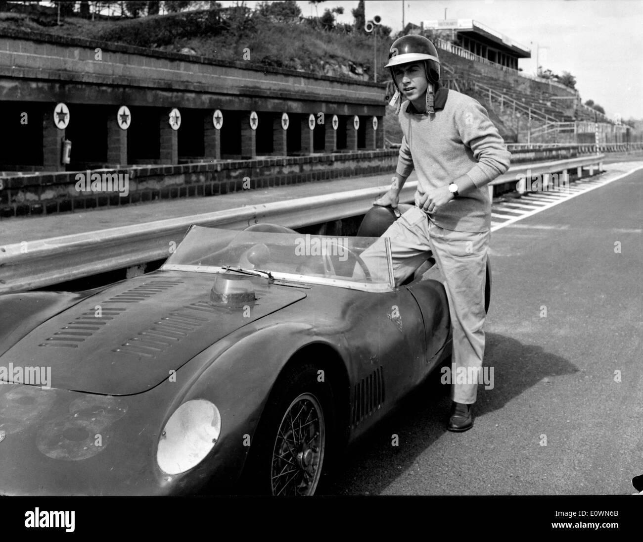 Alberto Ascari Stock Photos & Alberto Ascari Stock Images