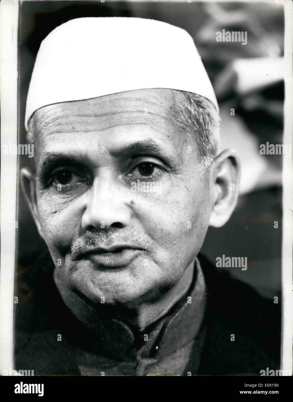 picture of lal bahadur shastri