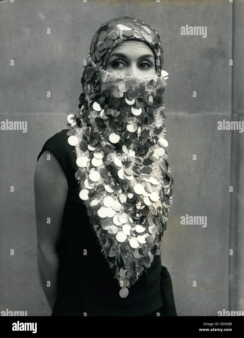 Jan 01 1967 Fashion Show In London The Associate Members Of The Stock Photo Alamy