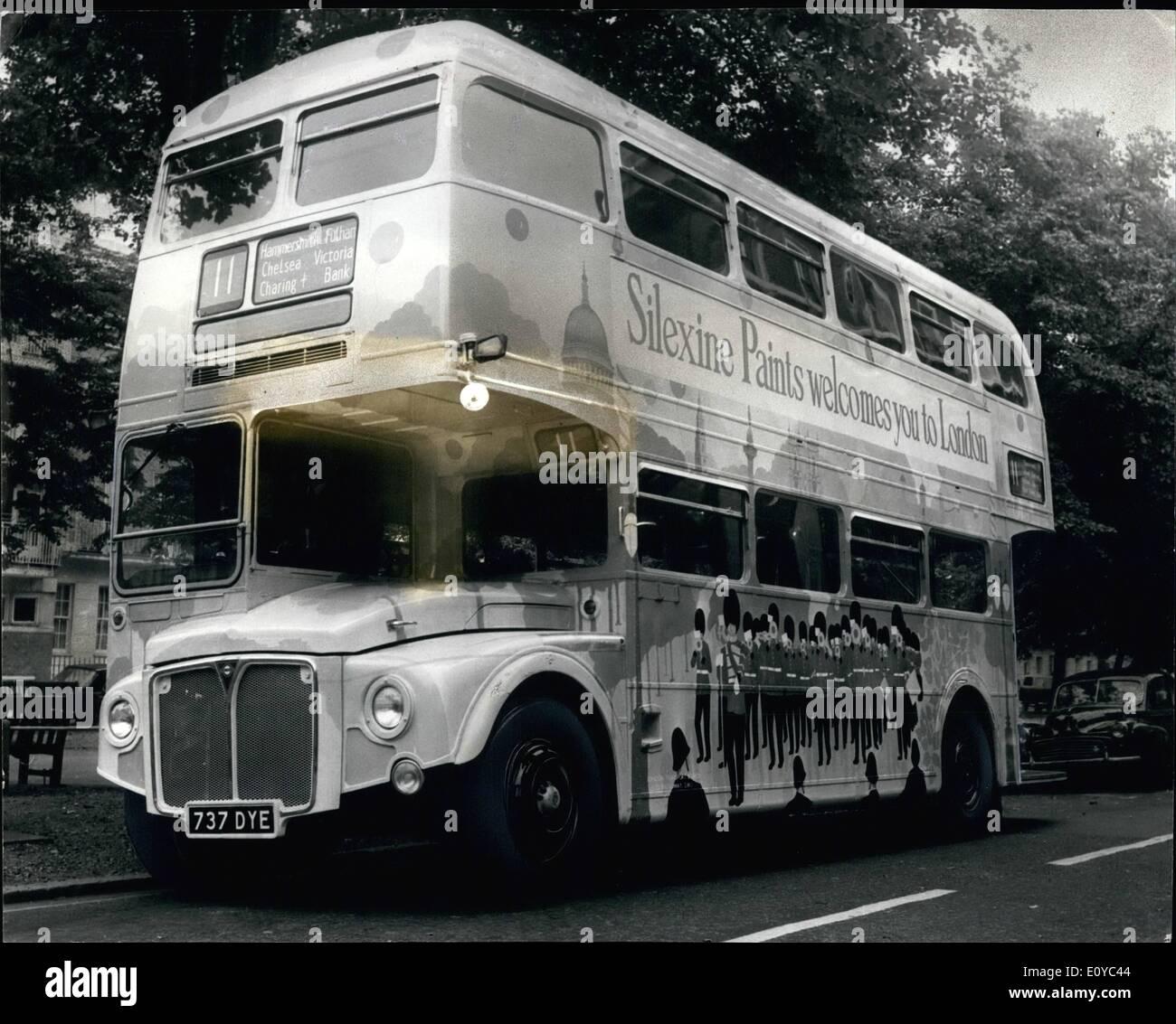 Gay bus