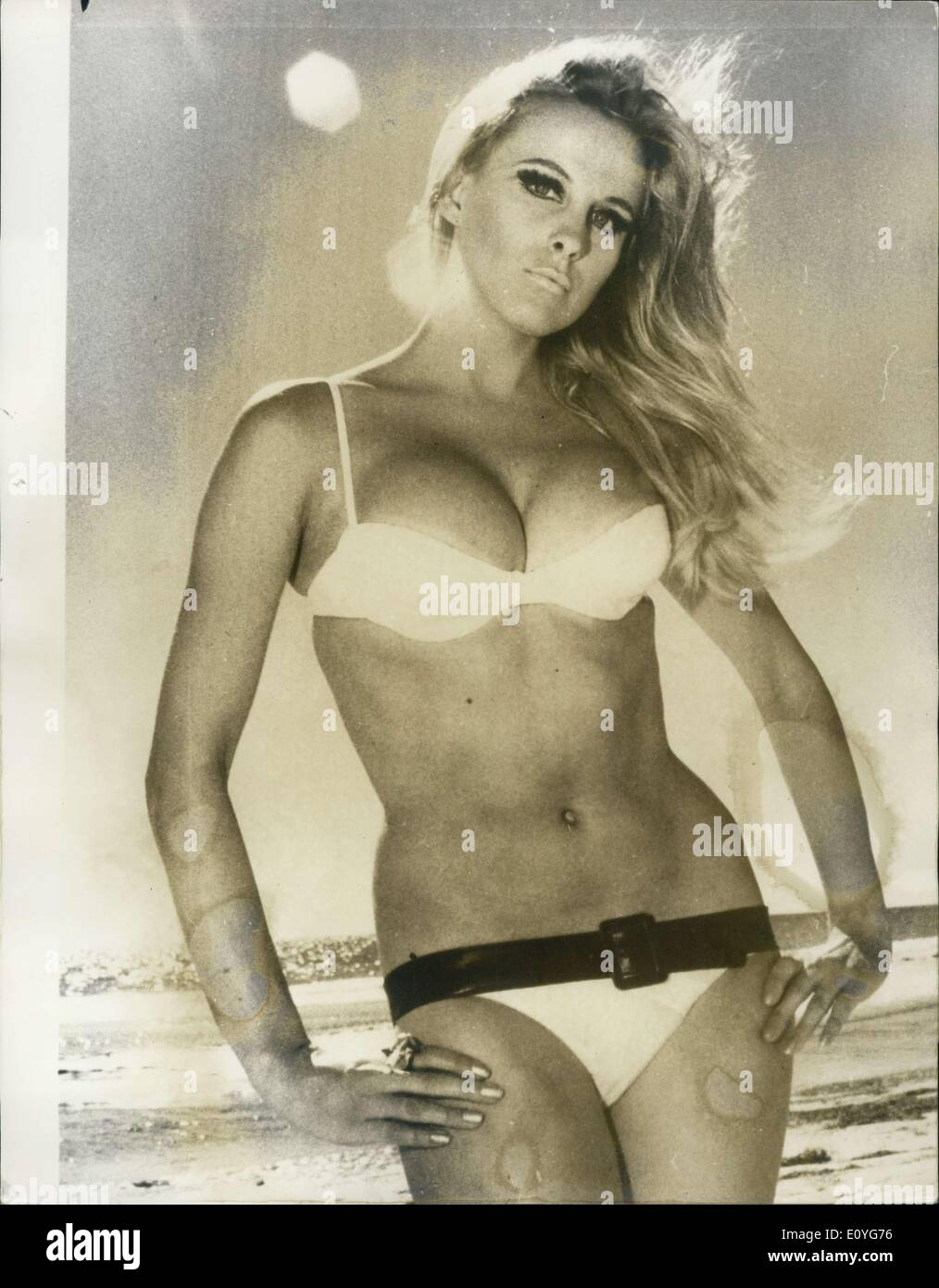 Darling harbour bikini