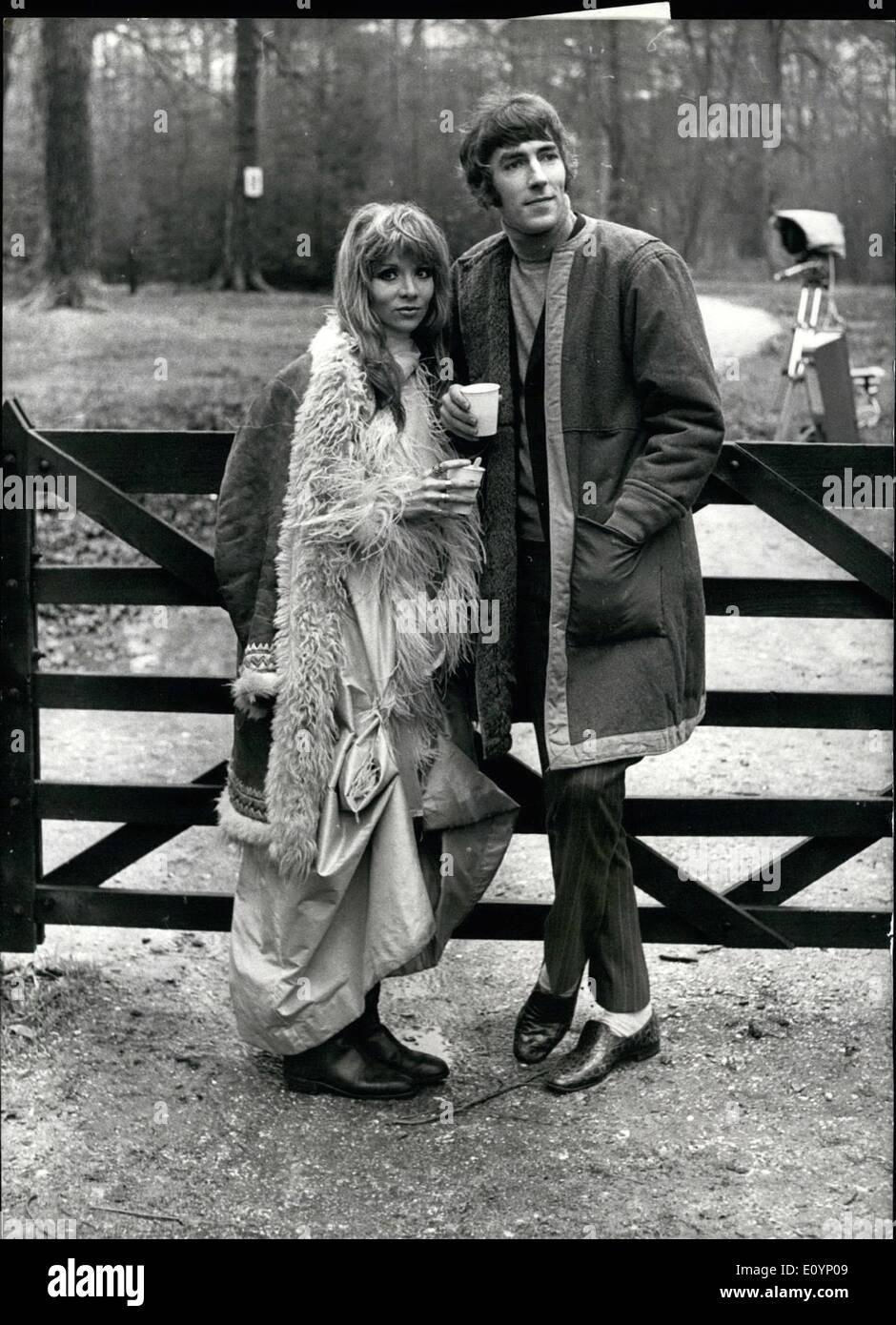 photo Judy Huxtable (born 1944)
