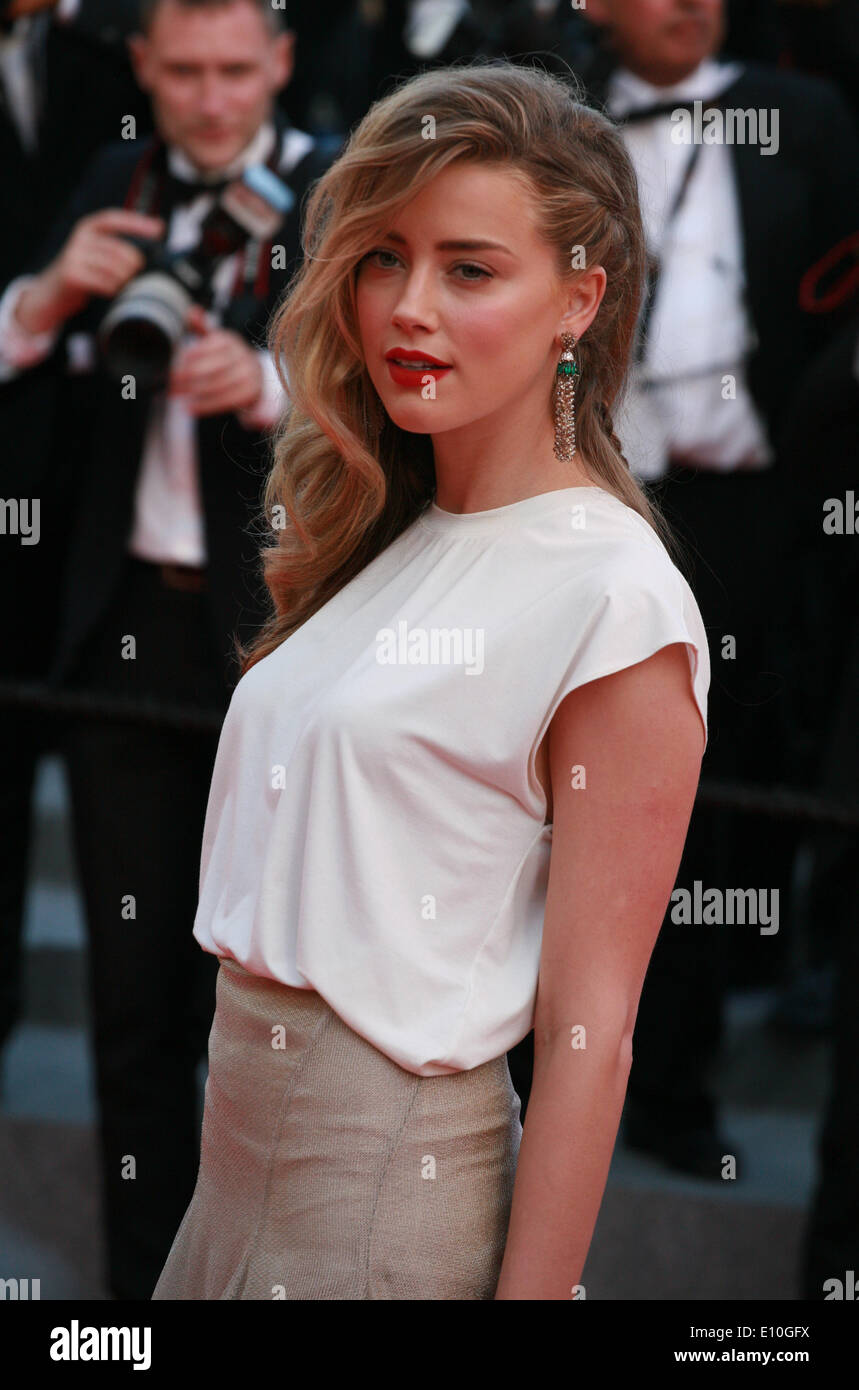 Amber France Nude Photos 2