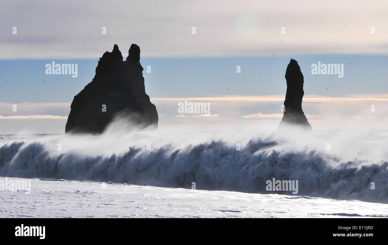 Trolls Iceland Stock Photos & Trolls Iceland Stock Images - Alamy