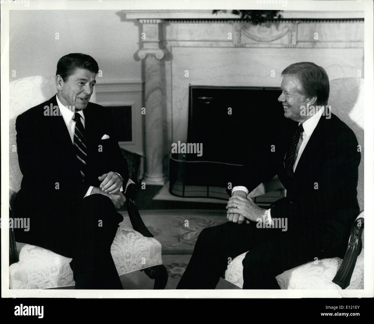 reagan vs carter Reading pipes's op-ed, i'm reminded why reagan was called the teflon president, while carter seemed covered in velcro the article begins by recalling the single american use of military force against iran in the 1980s - carter's failed attempt to rescue the hostages.