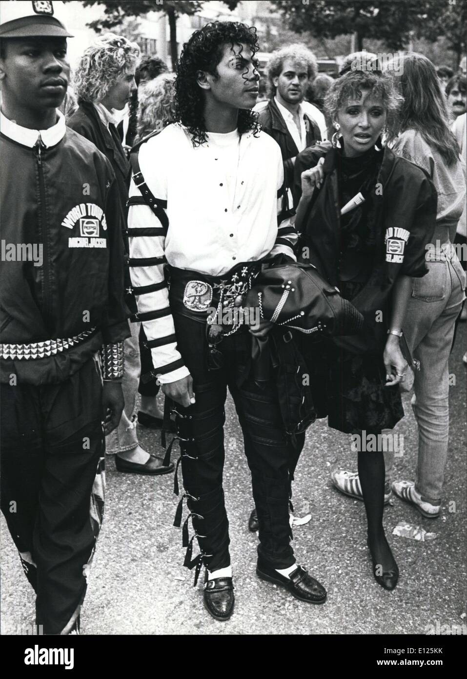 Apr. 04, 1988 - Michael Jackson