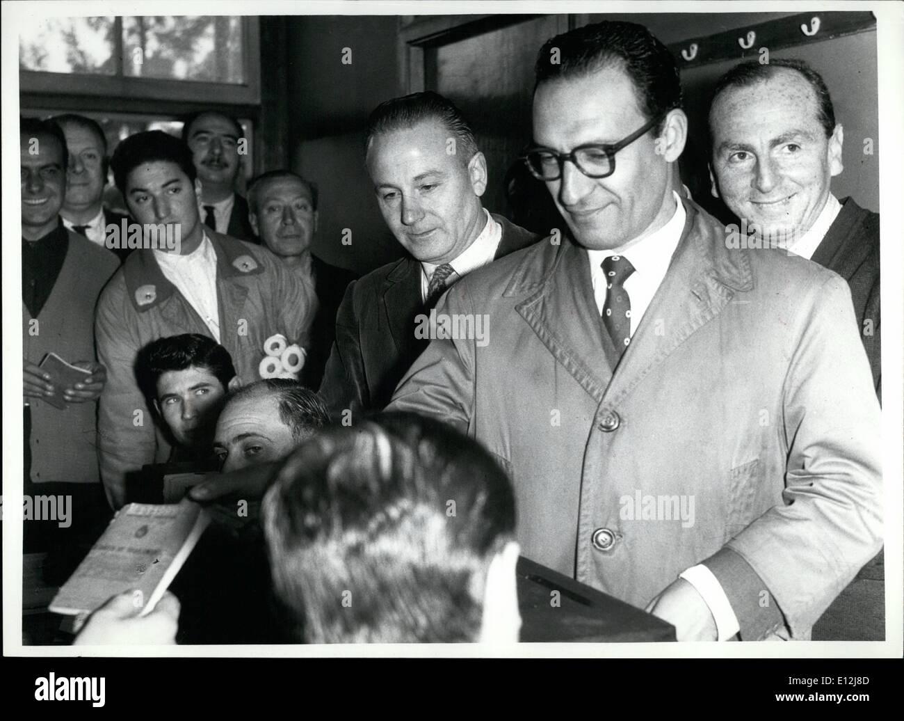 Feb. 24, 2012 - El Doctor Horaco Sueldo, candidate  Predident p  Democrats Crist taud. Stock Photo