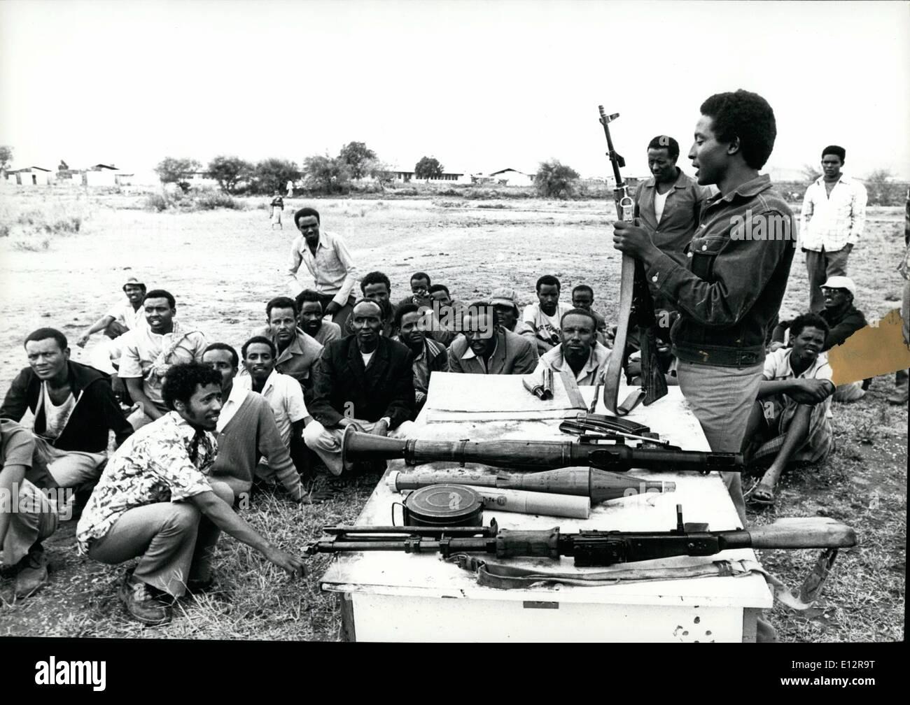 Ethiopia Military Stock Photos & Ethiopia Military Stock