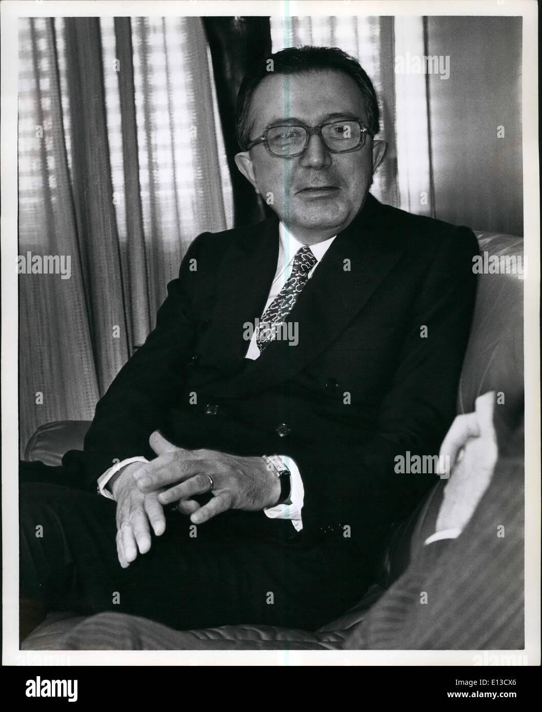 Giulio andreotti ar dod