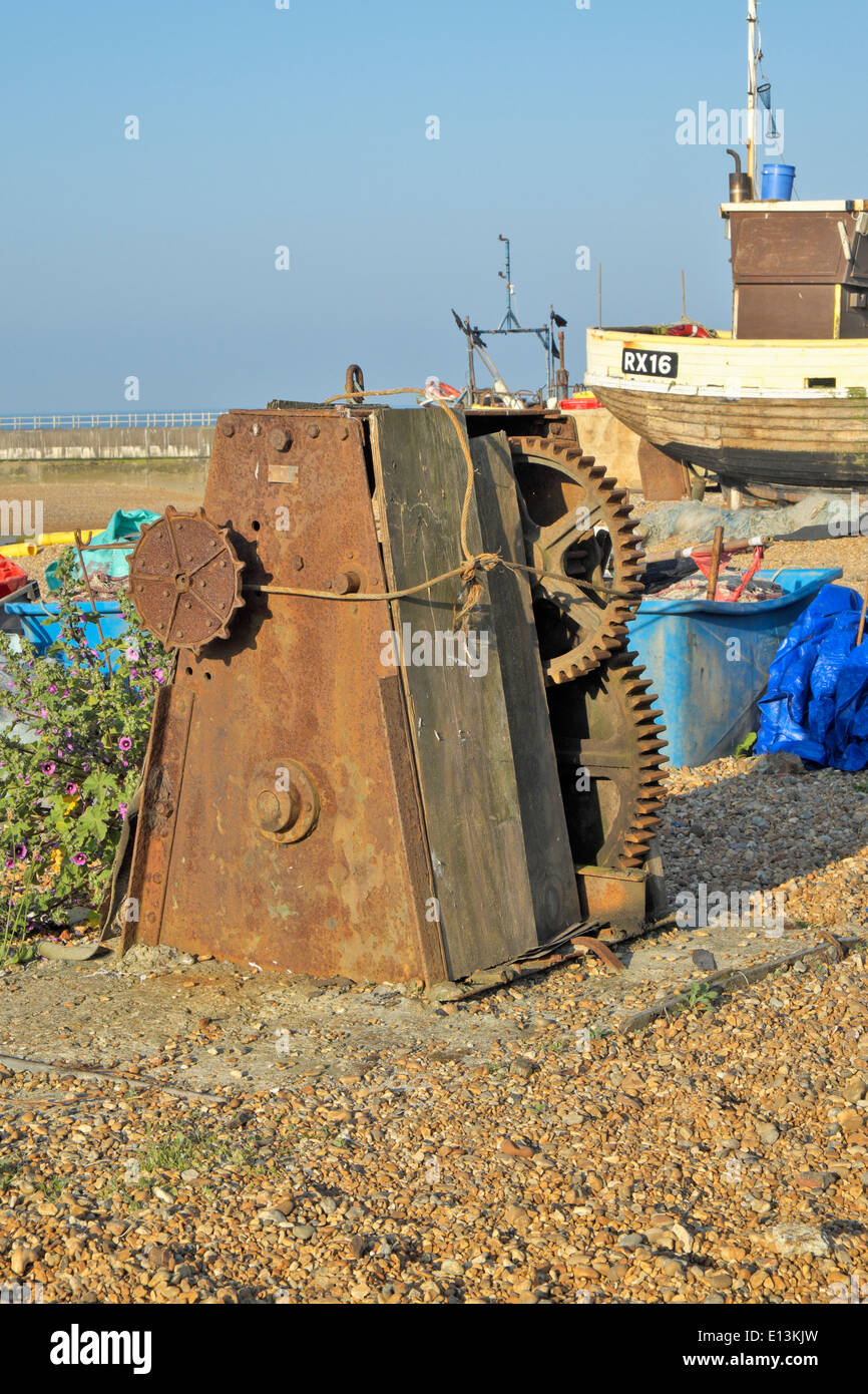Cog Winch Stock Photos Amp Cog Winch Stock Images Alamy