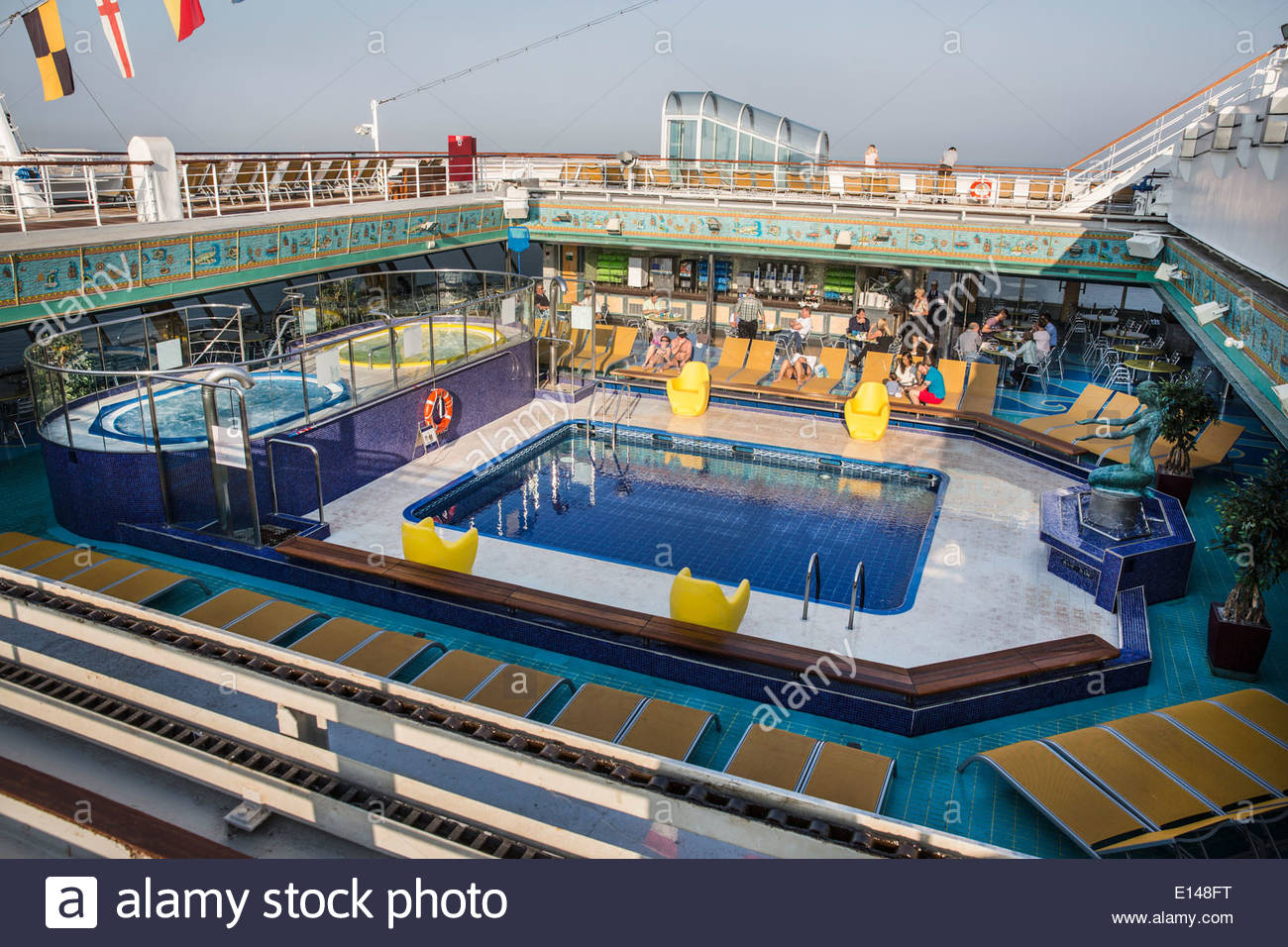 United Arab Emirates Dubai Cruise Ship Costa Fortuna Company From