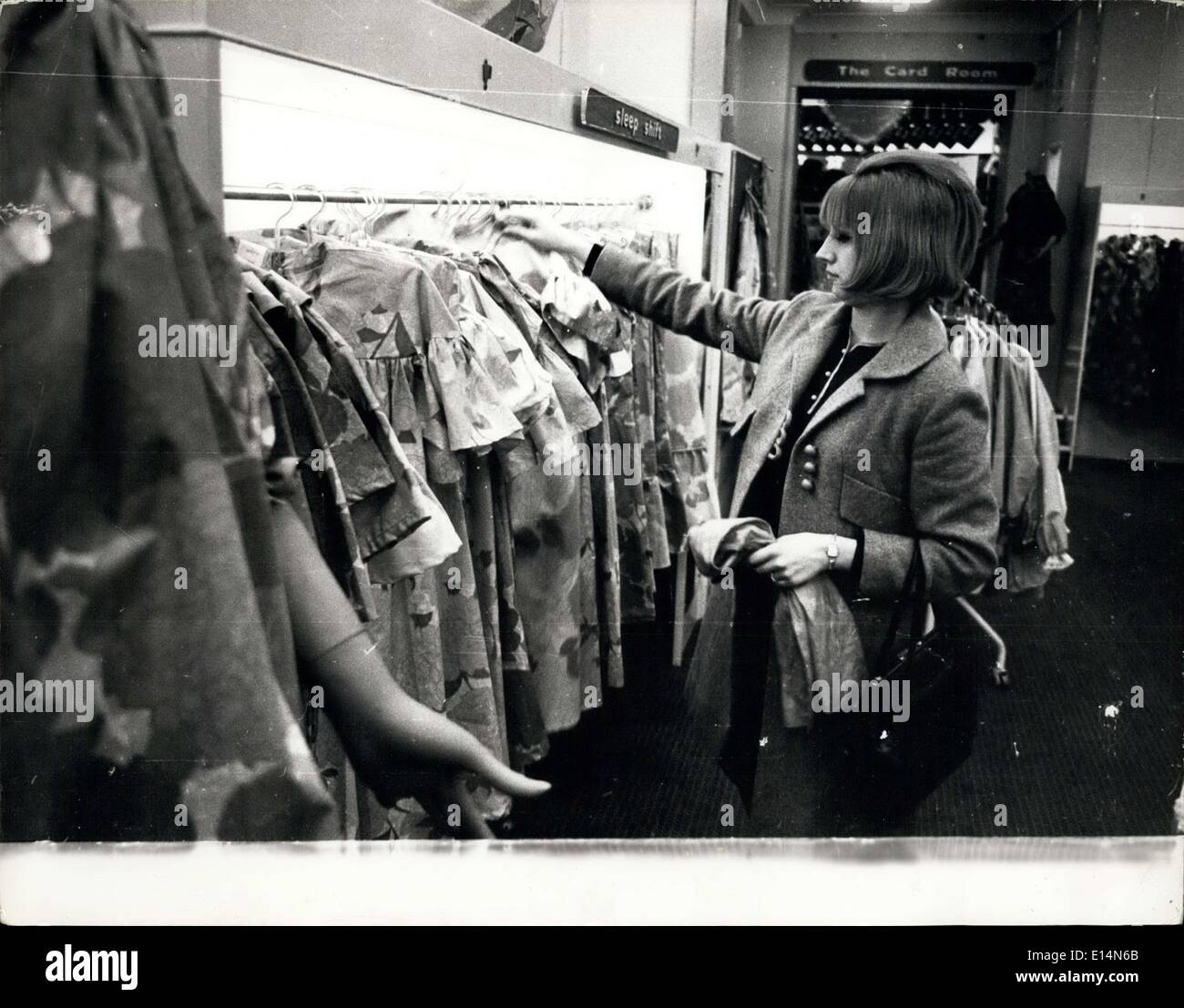 Apr. 05, 2012 - Mods / Rockers Carnaby St - Stock Image
