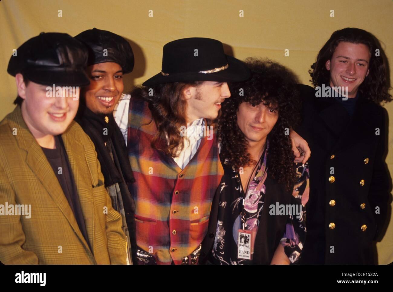 BLOODLINE.P'CES Grace foundation 1992.l4310.(Credit Image: © Stephen Trupp/Globe Photos/ZUMAPRESS.com) - Stock Image
