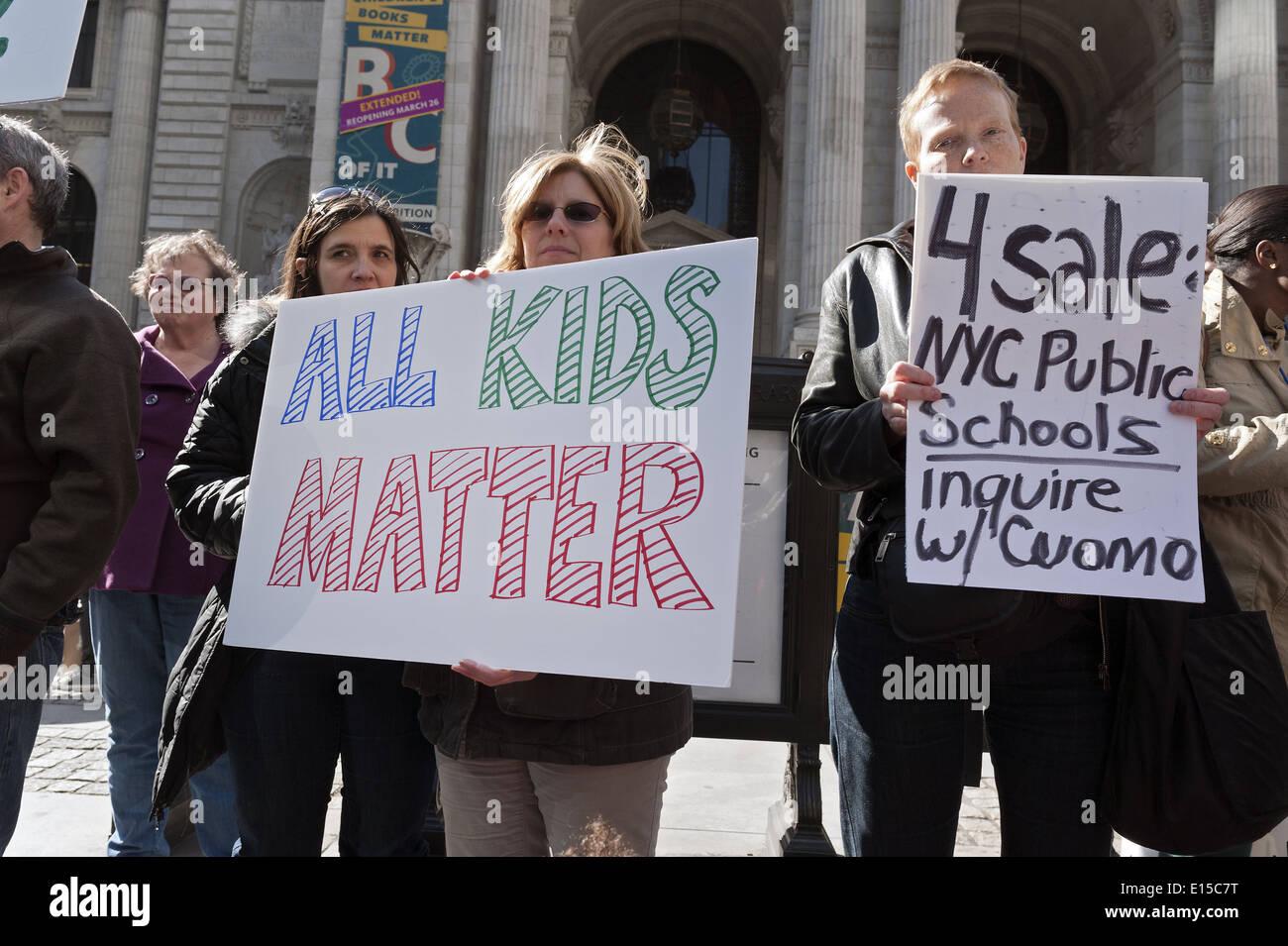nyc public schools