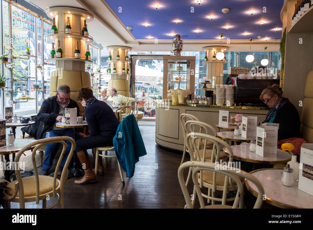 Mobile Al G S Cafe