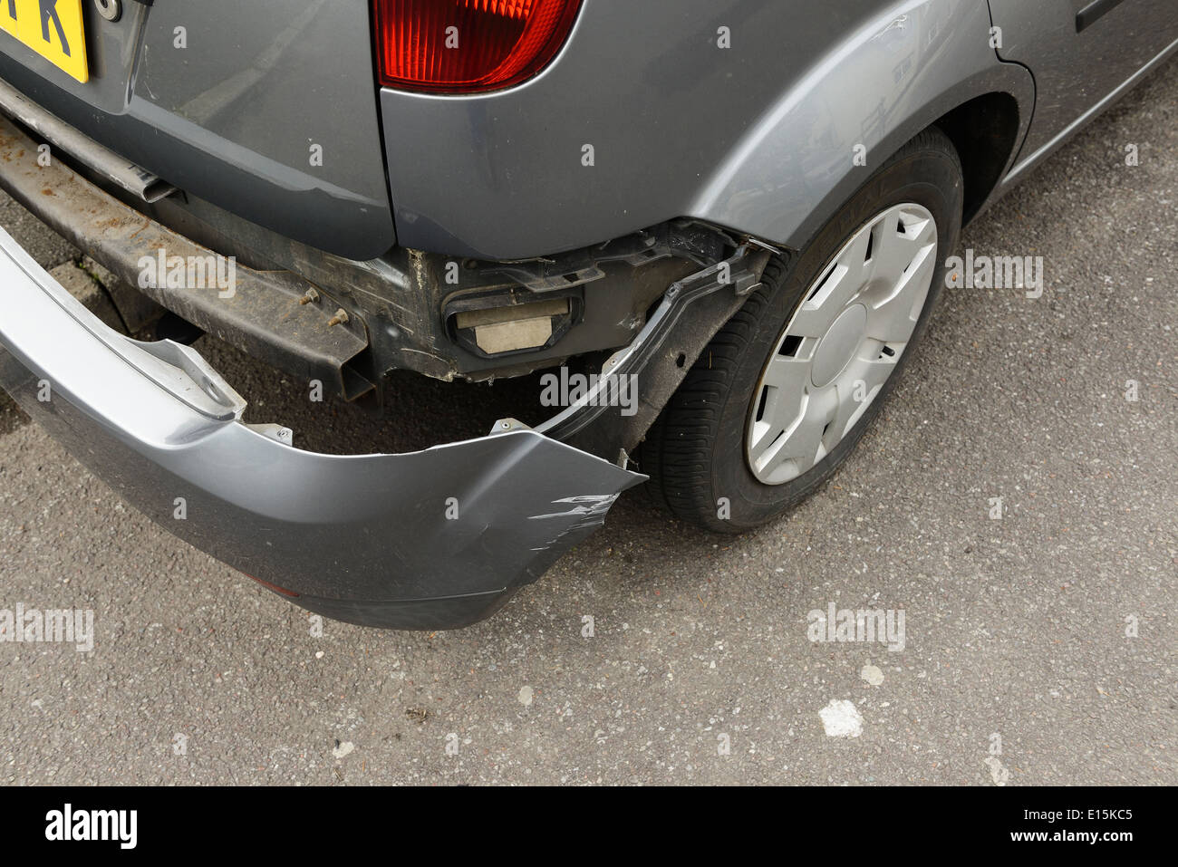 Shopping For Car Insurance After An Accident