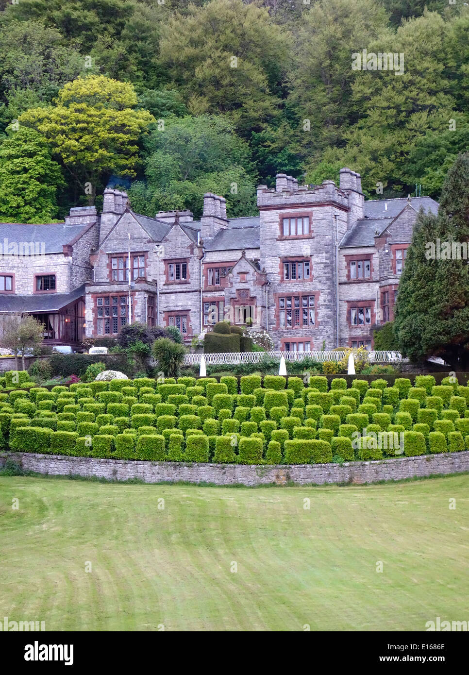 The Grange Hotel High Resolution Stock Photography And Images Alamy