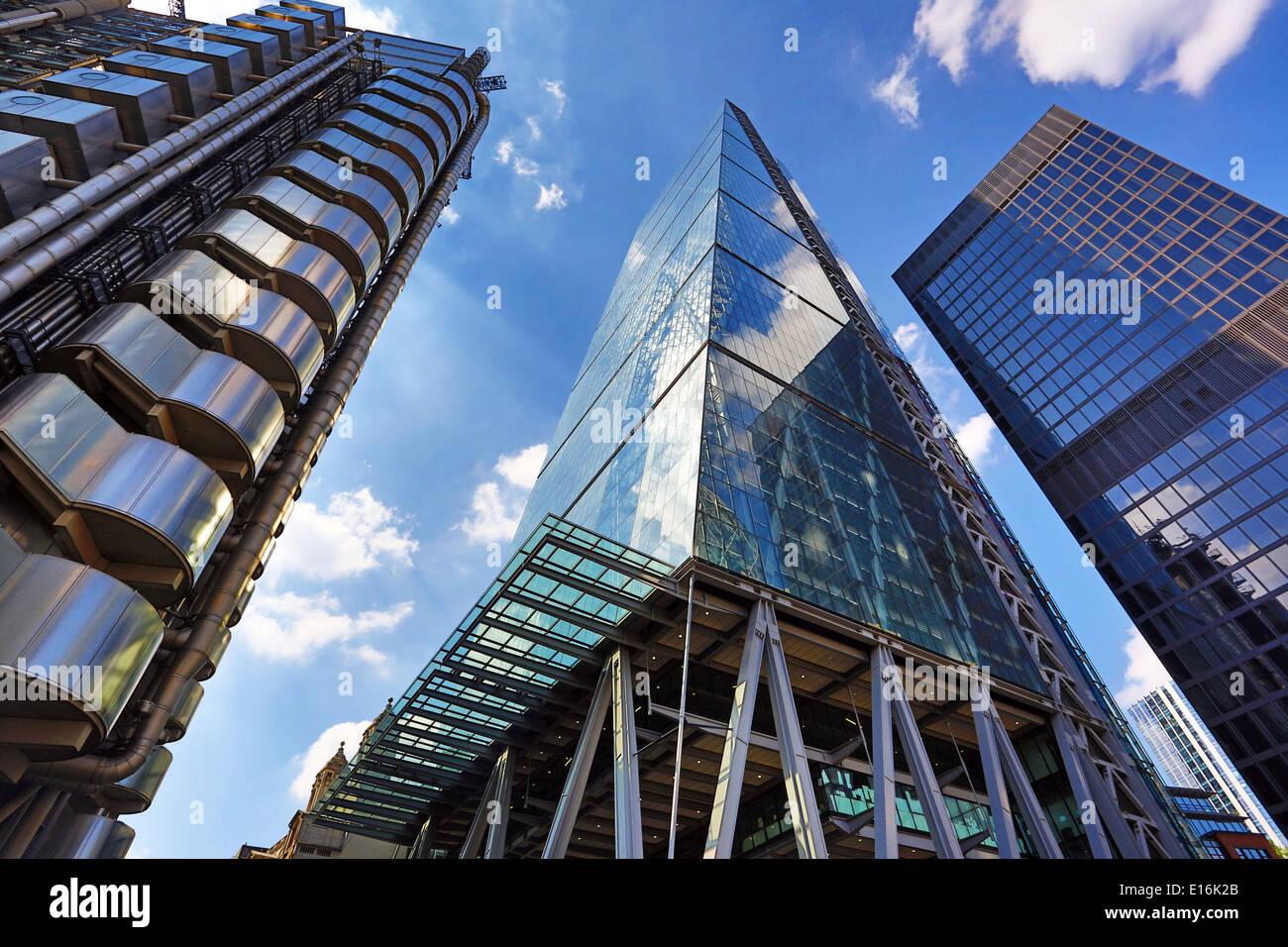 Brown S Buildings London