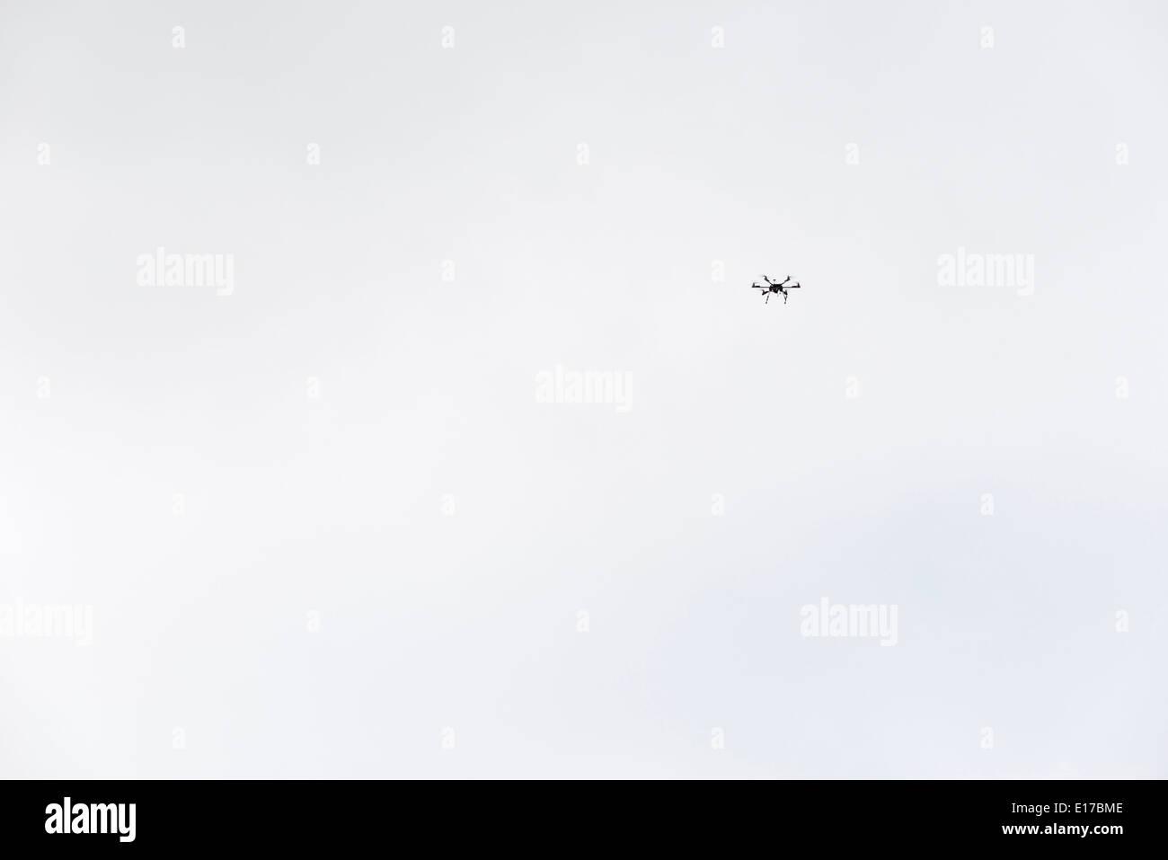 Drone - Stock Image