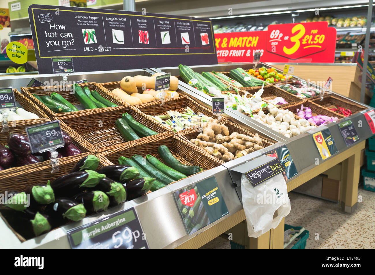 e grocery shopping in the uk role Ethical shopping guide to supermarkets, from ethical consumer  (eia) and greenpeace uk have just announced they are conducting a survey of major uk grocery.