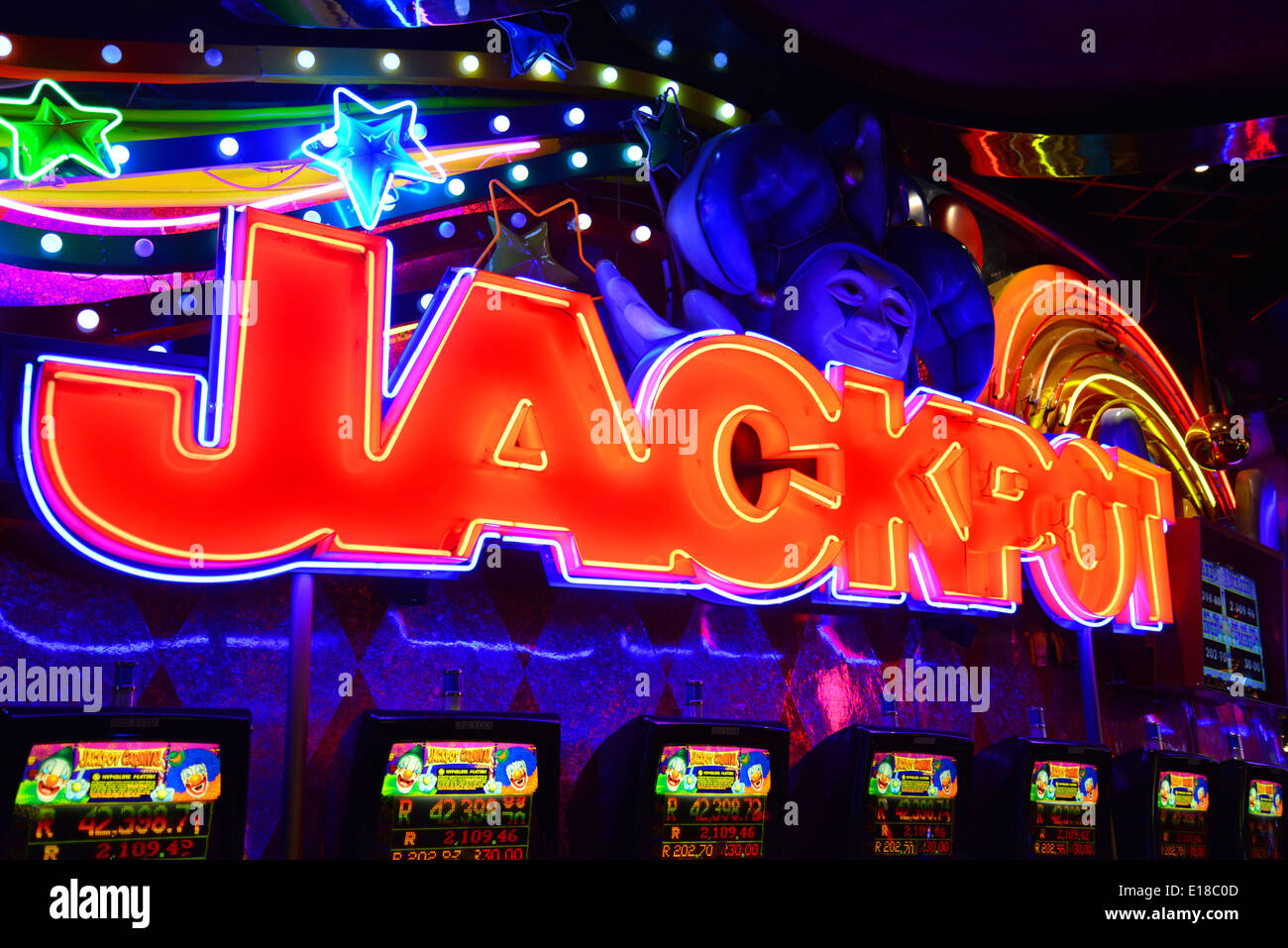 Jackpot City Sign Up