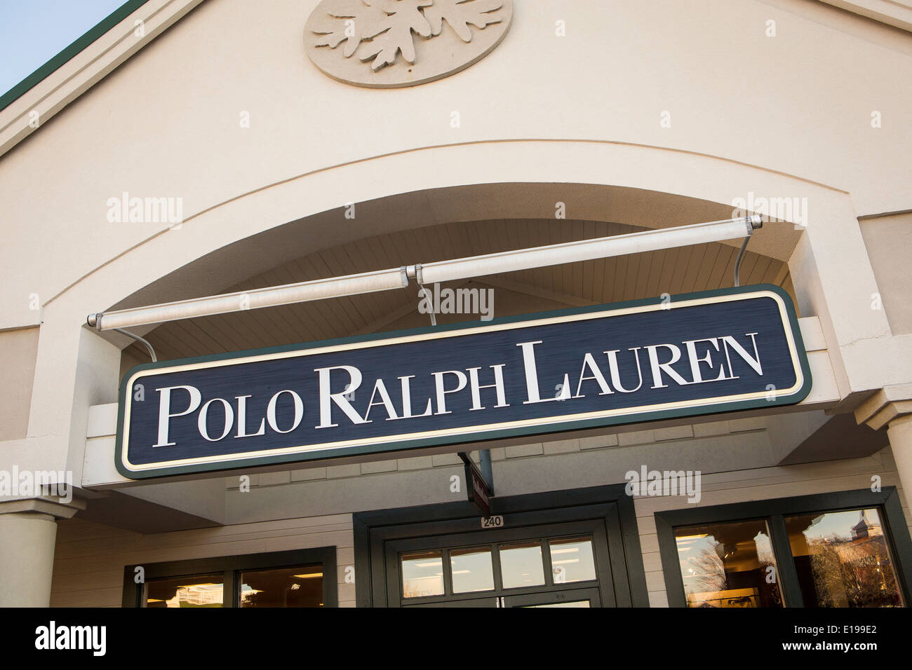 Is Lauren Store Polo Ralph Outlets Sevierville In Pictured Tanger XiTPZuwOkl
