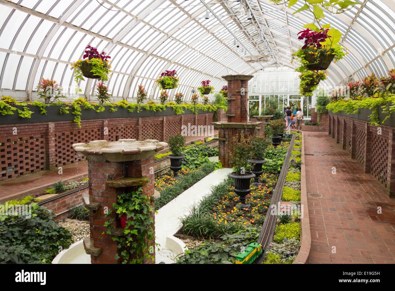 Pittsburgh Botanic Garden Stock Photos & Pittsburgh Botanic Garden ...