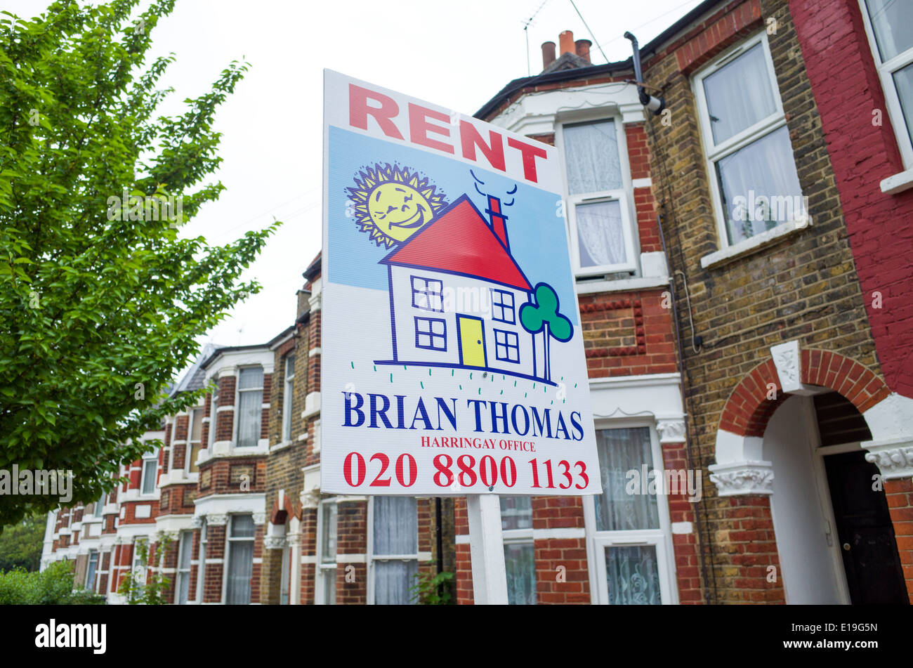 Incredible For Rent House Sign Uk Stock Photos For Rent House Sign Uk Interior Design Ideas Clesiryabchikinfo