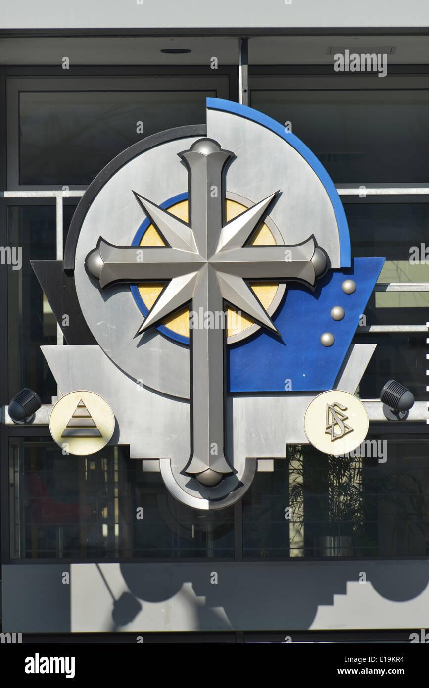 Celebrity centre london church of scientology cult