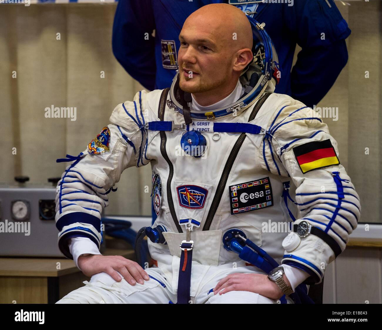 astronaut european space agency - photo #30